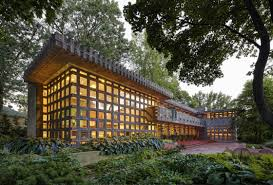 day away frank lloyd wright the usonian homes of metro detroit