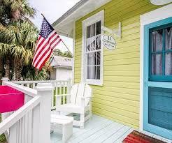 be colorful coastal a coastal take on the fourth of july