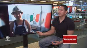 Mexicans Flags Cbc News Speaks To Construction Worker Who Flew Mexican Flag From
