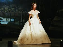 wedding dress imdb the phantom of the opera for 25 years the christines photo 1