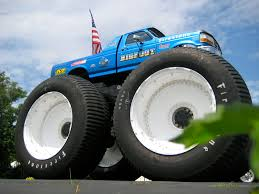bigfoot monster truck museum stevemandich com blog june 2010