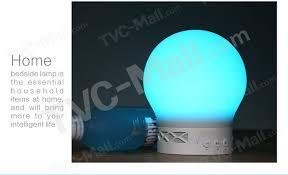 Led Light Bulb Speaker Smart Tiger S11 Magic Led Light Smart Lamp Bluetooth Speaker App
