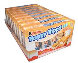happy hippo candy where to buy kinder happy hippo hazelnut 10x 20 7g x 5