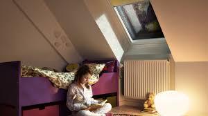 chauffage chambre solutions de chauffage pour les combles rêve de combles