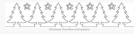 free saw patterns christmas craft patterns