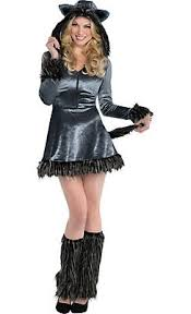 Party Halloween Costumes Girls Monster Werewolf Costumes Kids U0026 Adults Werewolf Halloween Costumes
