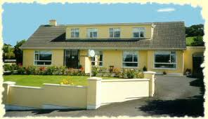 Ireland Bed And Breakfast Accommodation Ireland Rosville House Bed And Breakfast B U0026b Select