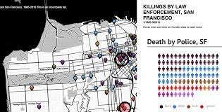 san francisco eviction map projects mapping violence