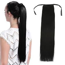 ponytail with extensions top 22 for best 100 human hair ponytail