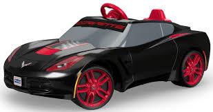 corvette power wheels fisher price power wheels corvette ebay
