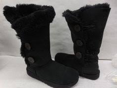 womens ugg triplet boot ugg australia womens bailey button triplet sheepskin fashion boots