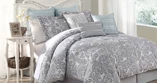 miracle luxury bed linen sale tags luxury grey bedding light