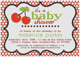 bridal shower gift from registry baby shower invitation new baby shower gift registry invitation