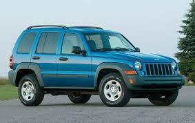 blue jeep used 2006 jeep liberty for sale pricing features edmunds