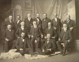 quorum of the twelve apostles lds church wikipedia