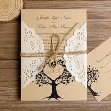 Vintage Wedding Invites Rustic Wedding Invitations Obniiis Com