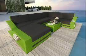 canapé lounge canapé lounge mirage led nativo magasin de meubles