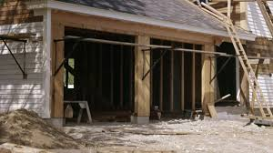 assessing your garage for conversion to living space