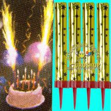 candele scintillanti balloonservice e commerce