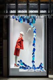 135 best creative bookstore windows images on pinterest hermes making waves windows by isabelle daeron tokyo japan