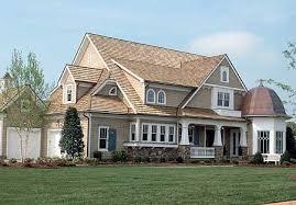 shingle style floor plans plan 9318el classic shingle style house bath and room
