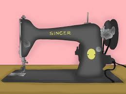 how to oil a sewing machine 9 steps with pictures wikihow