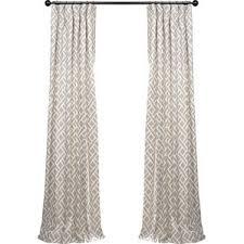168 Inch Curtain Rod 3 Inch Rod Pocket Curtains Wayfair