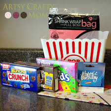 Bridal Shower Basket Ideas Photo Cute Gift Basket Ideas For Image