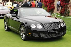 bentley continental 2010 monterey 2010 bentley continental gtc speed 80 11 edition photo