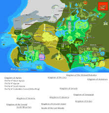 Map Of Hyrule Images Hyrule Kings Mod For Crusader Kings Ii Mod Db