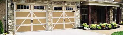 carriage house steel garage doors 9405