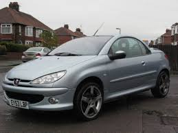 peugeot 206 quicksilver view of peugeot 206 1 6 i photos video features and tuning