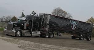 kenworth toronto truckfax random road trip shot