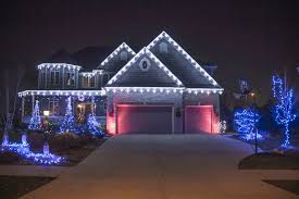 christmas light installation prices aurora call now free