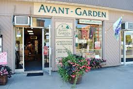 Backyard Bird Store Celebrating 15 Years In Business The Avant Garden Shop Is More