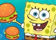jeux de bob l 駱onge de cuisine jeux de bob eponge spongebob gratuit