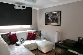 simple home theater ideas layout theatre room size vs screen diy