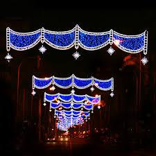 popular wholesale outdoor ramadan decoration across light