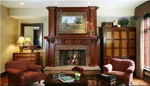 Traditional Interior Design Ideas - Classic home interior design