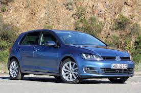 2014 volkswagen golf w video autoblog
