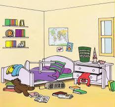vocabulaire de la chambre fle à l alzina ma chambre