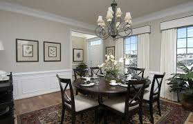 Dining Rooms With Wainscoting Traditional Dining Room With Carpet U0026 Wainscoting Zillow Digs