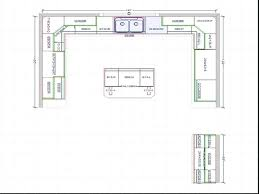 Kitchen Cabinets Layout  Sushistreamco - Designing kitchen cabinet layout