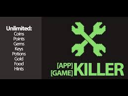 killer app for android app and gamekiller for android