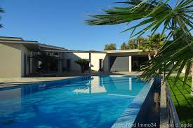 chambre d hote grau d agde immobilier inter med immo34