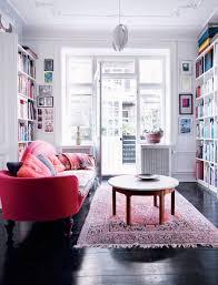 Living Room With Red Sofa by 11 Best Red Velvet Sofa Images On Pinterest Velvet Couch Sofas