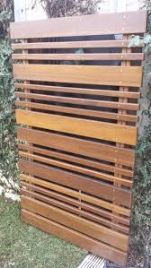 cedar landscape timbers 29 best timber screens images on pinterest garden ideas