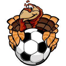 soccer turkey clip vector clipart thanksgiving turkey