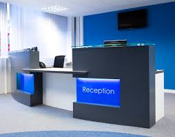 Front Desk Designs For Office Lovely Office Reception Desk Designs Office Reception Furniture