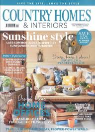 country homes and interiors magazine country homes and interiors magazine subscription